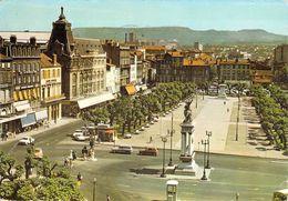 63 - Clermont Ferrand - Place De Jaude - Clermont Ferrand