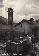 Lombardia - Brescia - Collio Val Trompia  - Ombre E Luci  - F. Grande - Viagg  - Anni 60 - Bella - Italia
