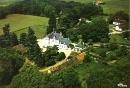 37 AUTRECHE Le Château - Andere Gemeenten