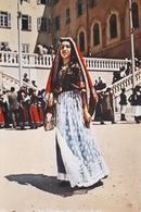 Cartolina - Costumi Della Sardegna - Cagliari - 1960 Ca. - Cagliari