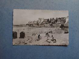 SAINT MALO  -  35  -  Plage De Paramé  -  Ille Et Vilaine - Saint Malo