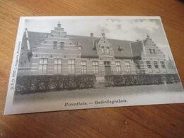 Herentals, Ouderlingenhuis, Edit DVD 8593, L Bongaerts - Herentals