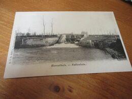 Herentals, Nethesluis, Edit DVD, 8604 L Bongaerts - Herentals