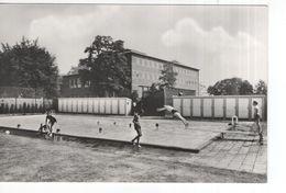 Maastricht - Broeders Tongerseweg Zwembad - 1950 - Maastricht