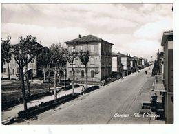 CAVEZZO - ITALIE ITALIA - VIA MAGGIO - CPSM - Other Cities