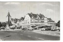Maastricht - Markt - 1956 - Maastricht