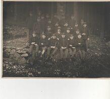 PHOTO 15X 21 EAUX ET FORETS CANTONNEMENT DE BRUYERES SUD - Frankreich