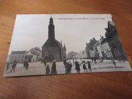 Herentals, La Grand Place, Edit Jos Verhaert Andries, Herentals - Herentals