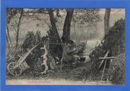 METIERS - Campement De Bouviers - Paysans