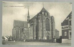 ***  GHEEL  ***  -  L'Eglise Sainte-Dymphne - Geel