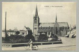 ***  GHEEL  ***  -  Sint Amandskerk - Geel
