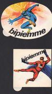Stikers Bipiemme Bpm Calzature Comics Footwear Fumetti Bandes Dessinées Chaussures FAS00075 - Sammelbilder, Sticker