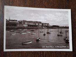 L28/899 SAINT MALO - LA CALE DE DINAN - Saint Malo