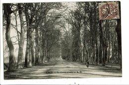 CPA-Carte Postale -France-Caen- Le Grand Cours - VM19820 - Caen