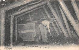 ¤¤    -   METIERS   -   Dans La Mine   -  Un Chargeur   -  Mineur    -  ¤¤ - Mines