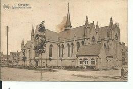 Nieuport - Nieuwpoort