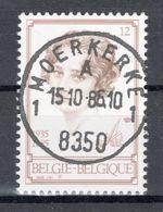 BELGIE: COB 2183 Mooi Gestempeld. - Belgium