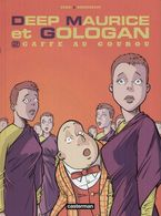 Deep Maurice Et Gologan 2 Gaffe Au Gourou EO BE Casterman 11/2001 Robberecht  Cenci (BI4) - Editions Originales (langue Française)