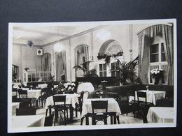 AK Bayreuth Restaurant Metropol 1942  ///  D*45258 - Bayreuth