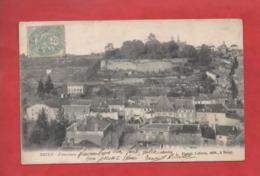 CPA -  Brey  - Panorama - Briey