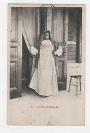 MADAGASCAR - NOSSI-BÉ - FEMME DE NOSSI-BÉ - 1911 - Madagascar
