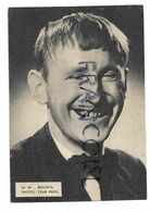 André Bourvil. Vers 1950. Photo Star Paris N° 39 - Berühmtheiten