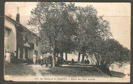 Carte P ( Hôtel Des XIII Arbres Au Sommet Du Salève ) - GE Genève