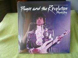 Prince And The Revolution - Maxi 45t Vinyle - Purple Rain - Neuf & Scellé - 45 T - Maxi-Single