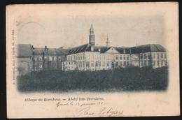 ABBYE DE BORNHEM - Bornem