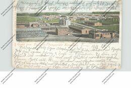 B 4750 BÜTGENBACH - ELSENBORN, Truppenübungsplatz, 1911, Kl. Eckknick - Elsenborn (camp)
