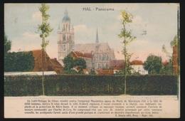 HAL  PANORAMA - Halle
