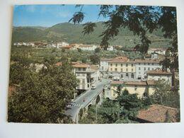 TOSCANA - AREZZO  -  LORO   CIUFFENNA   VIAGGIATA  COME DA FOTO - Arezzo