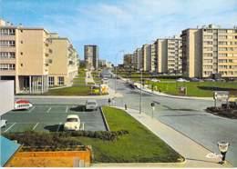 91 - ST MICHEL SUR ORGE : Résidence Bois Des Roches ( Immeubles HLM Cité ) - CPSM Grand Format - Essonne - Saint Michel Sur Orge