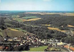 91 - SERMAISE : Vue Générale - CPSM CPM Village Colorisée Grand Format - Essonne - Other Municipalities