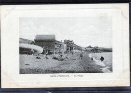 Hyères - Les Salins - La Plage - Hyeres