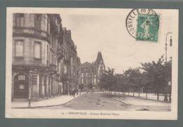 CPA - 57 - Thionville - Avenue Maréchal Pétain - Thionville
