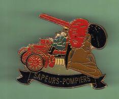 SAPEURS POMPIERS *** CAMION N°39 *** Signe BI *** (B-1) - Pompiers