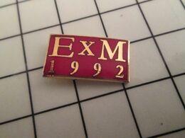 216a Pins Pin's / Rare & Belle Qualité THEME MARQUES / ExM 1992 - Merken