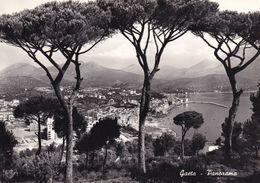 Cartolina Di Gaeta ( Latina ) Panorama - Latina
