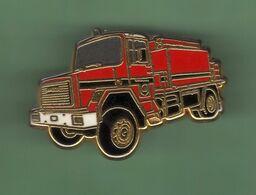 SAPEURS POMPIERS *** CAMION N°40 *** (B-1) - Pompiers