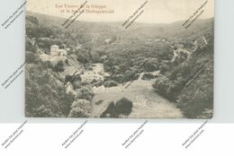 B 4700 EUPEN / GILEPPE, Hertogenwald, 1911 - Gileppe (Barrage)