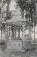 80)  AMIENS  - Exposition Internationale 1906 - L' Un Des Pavillons Des Sources Du Petit Saint Les Amiens - Amiens