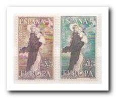 Spanje 1963, Postfris MNH, Europe, Cept - 1931-Aujourd'hui: II. République - ....Juan Carlos I