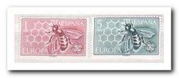 Spanje 1962, Postfris MNH, Europe, Cept, Bees - 1931-Aujourd'hui: II. République - ....Juan Carlos I