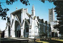 1 AK Neuseeland * Die Christ Church Cathedral In Nelson - Sie Ist Die Hauptkirche Der Stadt Nelson * - Neuseeland