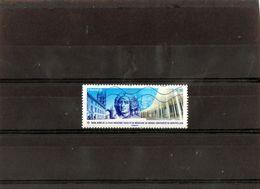1 Timbre  (2020)  (800 ANS DE LA PLUS ANCIENNE FACULTE AU MONDE  UNIVERSITE  DE MONTPELLIER.  ) - Other