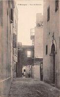 MAROC - MAZAGAN - Rue Du Mellah - Autres