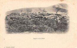 MAROC - Taghit Et Le Ksar - Autres