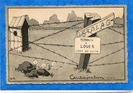 Semaine  Du  Prisonnier  ,   .2 Scans  . - Weltkrieg 1939-45