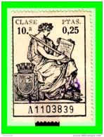 REPUBLICA POLIZA CLASE 10ª VALOR FISCAL PERIODO 1922-1939 LA POLIZA ES LA DE LA IMAGEN - 1931-Aujourd'hui: II. République - ....Juan Carlos I